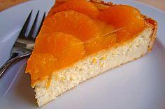 Rosinenkinds schlanker Käsekuchen bodenlos, ein raffiniertes Rezept aus der Kategorie Kuchen. Bewertungen: 59. Durchschnitt: Ø 4,4.