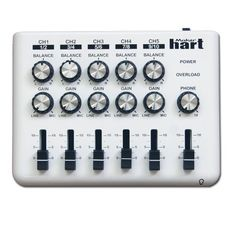 LOOP MIXER  Portable Audio Mixer with 5 Channels 5 X 3.5mm Stereo / 10 X Mono Inputs & 3 Outs LOOP MIXER Portable Channels Stereo is a top pick of a deal among the highest selling products online in Musical Instruments category in Canada. Click below to see its Availability and Price in YOUR country.