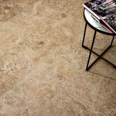 Chablis French Limestone | Stone Flooring | Francois & Co
