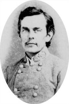 General Bryan Morel Thomas, born on this day 8 May 1836 in Milledgeville, GA. American Civil War, American History, Veterans Pictures, Confederate States Of America, Confederate Leaders, Civil War Books, Civil War Photos, American Revolution, Birthdays