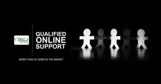 Qualified Online Support #IFCM, #support