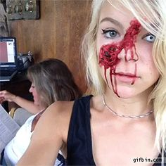 scary zombies - Google Search