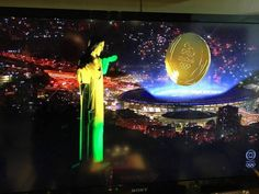 Rio de Janeiro 2016 - Brasil !