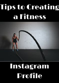 Having trouble figuring out how to get the most out of your fitness Instagram profile? Look no further! Here you will learn how to create the fitness profile and what to post to it