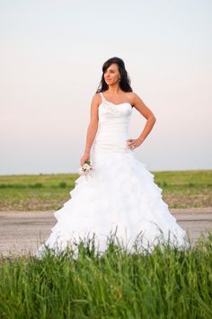 Country Style Bride