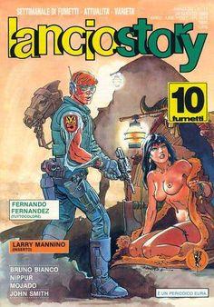 Lanciostory #198911