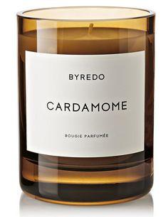 #Byredo #candle