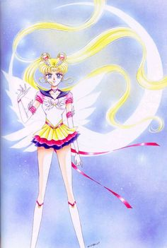 Eternal Sailor Moon | Sailor Moon – Sailor Moon Wiki - Episoden, Charaktere, Orte und ...