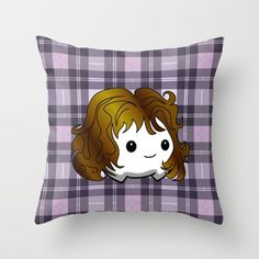 Goat Games, Indie Games, Goats, Throw Pillows, Toss Pillows, Cushions, Decorative Pillows, Decor Pillows, Scatter Cushions