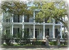 Garden District Vacation Rental - VRBO 2764 - 8 BR New Orleans House in LA, Historic Garden District Mansion - Special and Only One