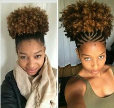 What's to not love about Twist Braids? Be Natural, Natural Hair Tips, Natural Hair Inspiration, Natural Hair Journey, Natural Hair Styles, Black Girls Hairstyles, Afro Hairstyles, Hair Puff, Girls Braids