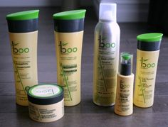 Boo Bamboo Natural Hair Products | Toronto Beauty Reviews Bamboo Hair Products, Bamboo Care, Fast Growing Plants, Organic Protein, Strong Hair, Beauty Review, Shiny Hair, Hairspray, Up Hairstyles