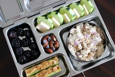 Keto Lunch Box Idea Packed Fast With Easylunchboxes