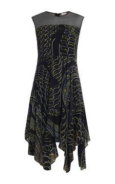 Philippa Dress by Lala Berlin for Preorder on Moda Operandi
