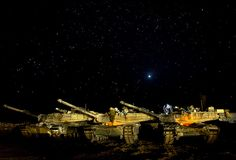 Tanks A Lot by United States Marine Corps Official Page, via Flickr (U.S. Marine Corps photo by Cpl. Tyler Main)