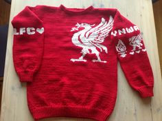 Liverpool, Christmas Sweaters, Fashion, Moda, Fashion Styles, Christmas Jumper Dress, Fashion Illustrations, Tacky Sweater