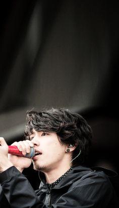 Takahiro Morita, Takahiro Moriuchi, One Ok Rock, Japanese Artists, Rock Bands, Pop, Live, Music, Hairdos
