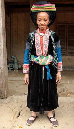 Dao Taipan woman