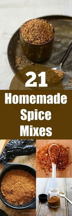 Homemade Spice Mixes: The Perfect DIY Gift 21 Homemade Spice Mixes. The perfect last minute gift for the dedicated foodie. Quick & easy to Homemade Spice Mixes. The perfect last minute gift for the dedicated foodie. Quick & easy to make. Homemade Food Gifts, Diy Food Gifts, Homemade Spices, Homemade Seasonings, Homemade Italian Seasoning, Homemade Italian Sausage, Homemade Sausage Recipes, Homemade Playdough, Dry Rubs