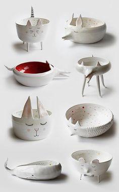 Clay Opera Ceramics