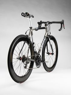 Firefly Bicycles: Photo