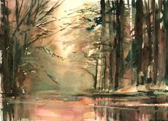 Michele Cooper, Northwest painter of watercolors, instruction, demonstration, workshops, videos and dvds.