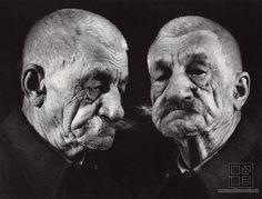 Martin Martinček: Martin Dutka IV.:1955 - 1975 Nostalgia, Folk, Portrait, Photography, People, Author, Faces, White People, Lens