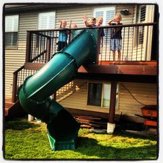 This Would Be Fun But How Could I Make It Safe For The Grandbabies