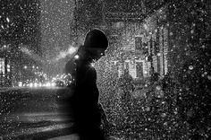 Chicago. Satoki Nagata, photographe japonais
