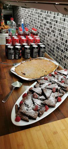 Foodies, Kitchen, Desserts, Decor, Tailgate Desserts, Cooking, Deserts, Decoration, Kitchens