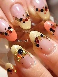 銀座deネイル★M.D.A NAiLのブログ