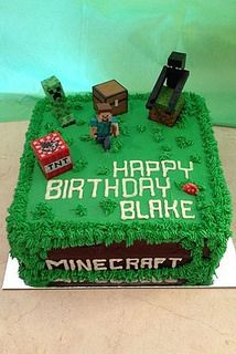 Minecraft by BraBelBry, via Flickr