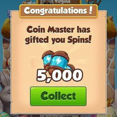 Coin master free spins coin links for coin master we are share daily free spins coin links. coin master free spins rewards working without verification Daily Rewards, Free Rewards, Master App, Miss You Gifts, Free Gift Card Generator, Coin Master Hack, Play Hacks, App Hack, Android Hacks
