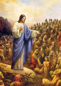 Misterios del Santo Rosario