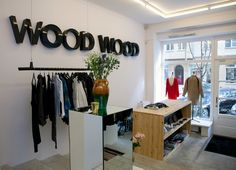 Day 1: After dinner, I would stop by Wood Wood to window shop if nothing else!