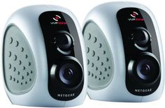 NETGEAR VueZone Home Video Monitoring System  - 2 Camera Kit by Netgear, http://www.amazon.com/dp/B009SPUYP4/ref=cm_sw_r_pi_dp_T6Dqsb15MSSFW