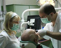 PruDent-Hungary   Cosmetic Dentistry   Dental Implants   Mosonmagyarovar, Hungary