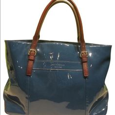 Kate Spade Bag Excellent condition color is teal kate spade Bags Totes