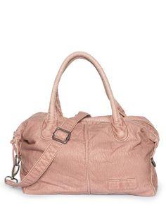 Fritzi aus Preußen Lotta Handtasche rose