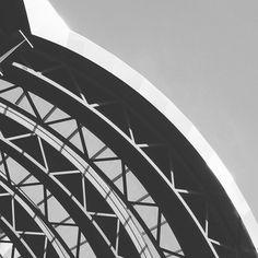 Architectural geometric structures  Canary Wharf DLR station. #architecture #architecture #geometric #design #line #building #places #archilovers #architect #archidaily #instagood #instadaily #places #canarywharf #visitlondon #toplondonphoto #secretlondon #photographer #londonphotographer #beautiful #shape #like #follow @visitlondonofficial @secret.london @toplondonphoto @london @london.c1ty by krisstalovephotography