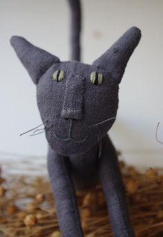 kitty cat by adatine