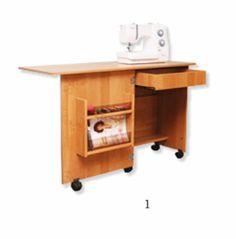 Стол для шитья Белошвейка-4 (швейный стол)
