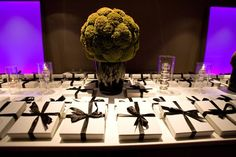 Party Favors ~ Coordination by Mint Julep Social Events