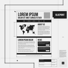 Creative news paper pages layout template vector 06 - https://www.welovesolo.com/creative-news-paper-pages-layout-template-vector-06/?utm_source=PN&utm_medium=welovesolo59%40gmail.com&utm_campaign=SNAP%2Bfrom%2BWeLoveSoLo