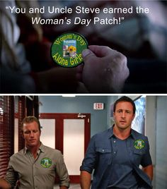 #H50 Woman's Day  ♥