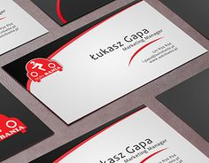 """Check out new work on my @Behance portfolio: """"Auto Bania Business Card"""" http://be.net/gallery/33012581/Auto-Bania-Business-Card"""