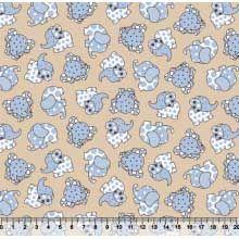 elefante Des.5173 var02-f bege com azul