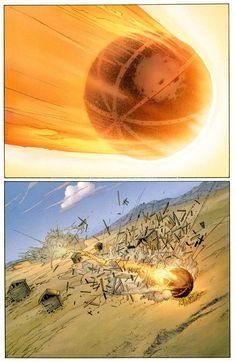 Page №8 - Planetary - Planetary # 18