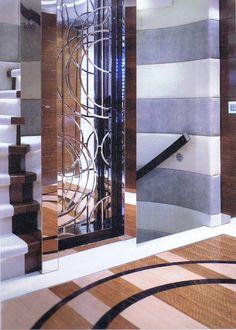 Luxury Yacht Interior Design | Magical Monday: Yacht Interior Design