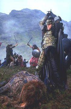 Kurgan Sword, Marto Highlander, HI596